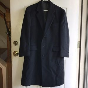 Beautiful vintage Bill Blass coat